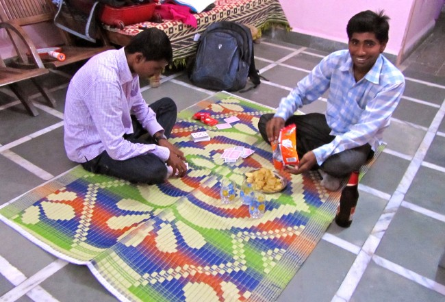 game night india