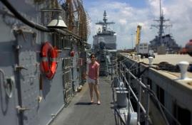 USS Normandy