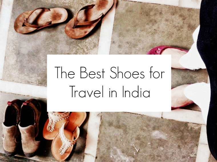 best-shoes-travel-india