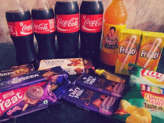 junk food1
