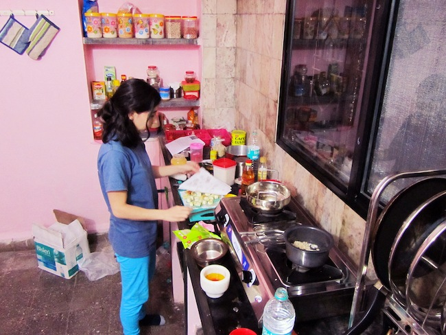 mani cooking1