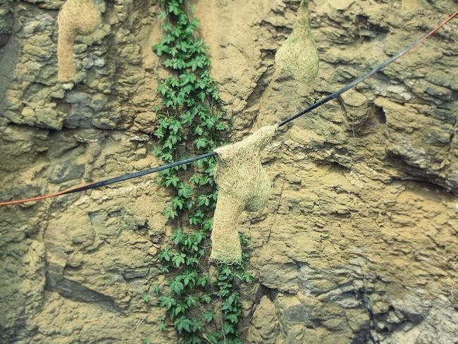 open well pendant nest