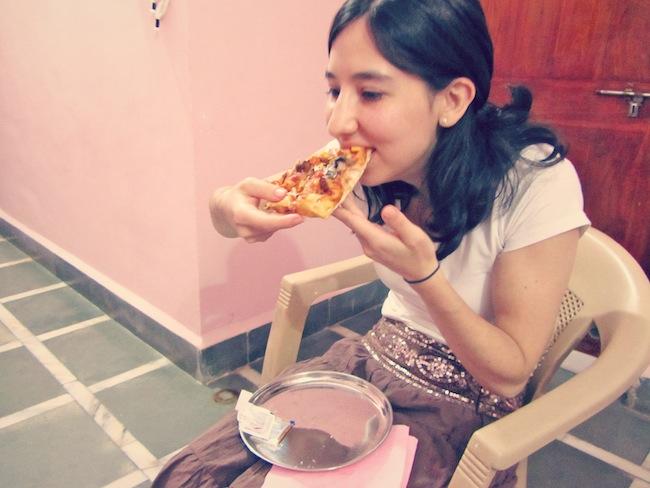 dominos pizza india
