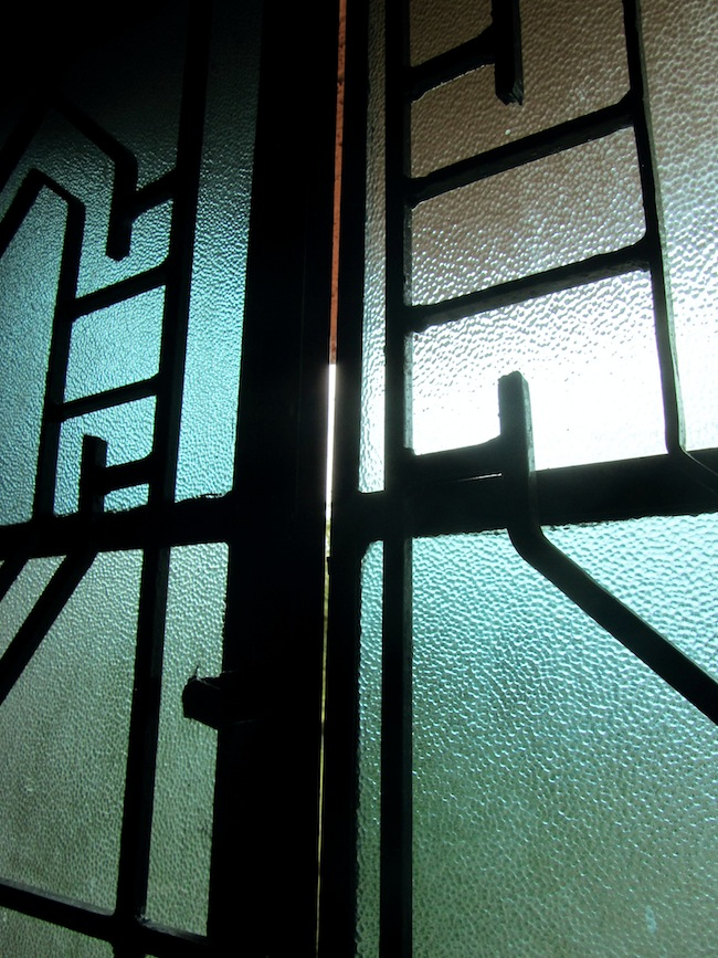 window old