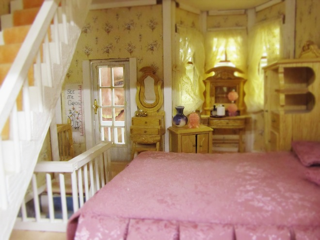 auction dollhouse