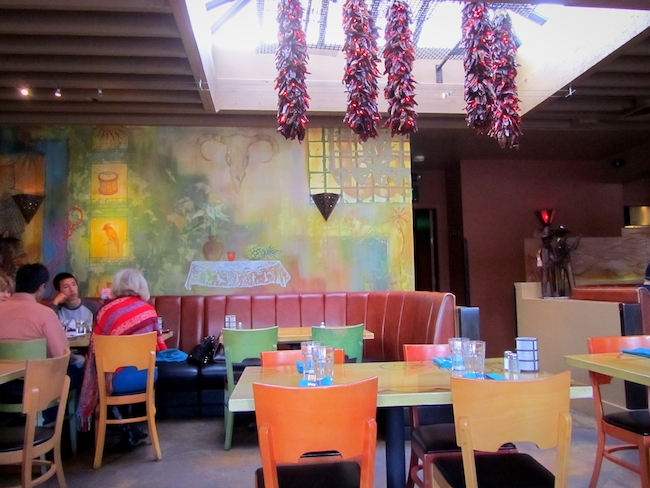 cactus restaurant kirkland