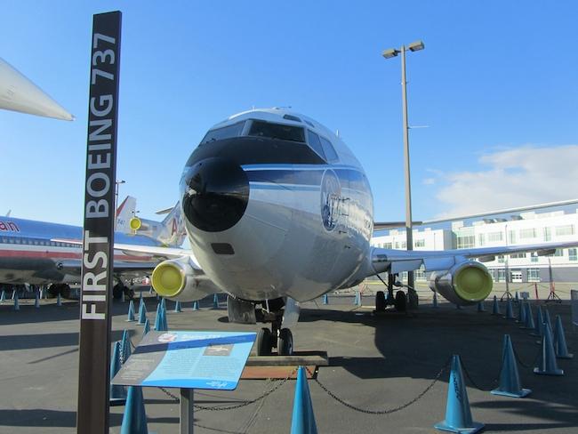 museum of flight seattle