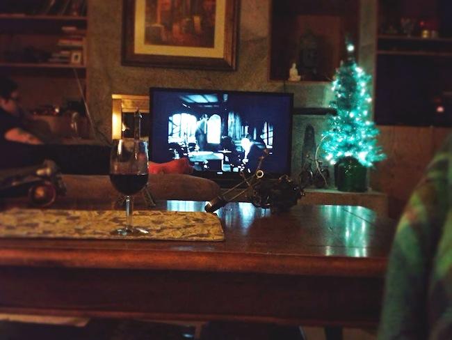 christmaseve movie2013