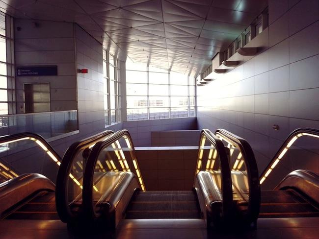 dallas airport dfw