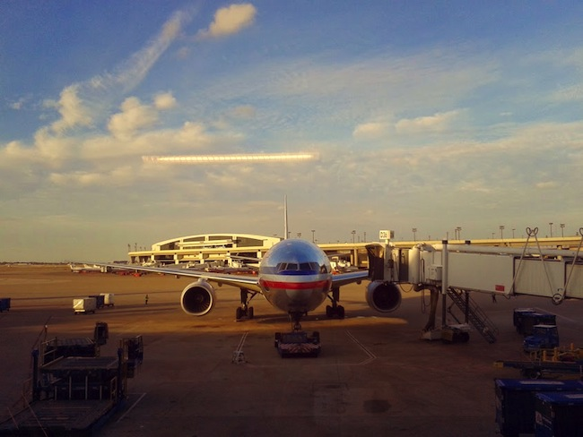 dallas airport dfw