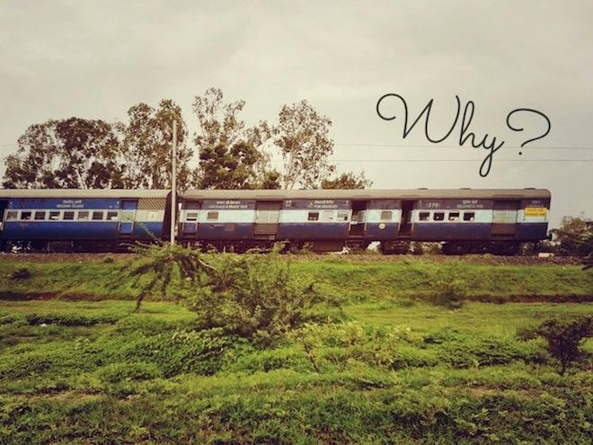 train why banner