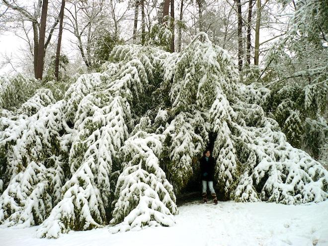durham snow me 1