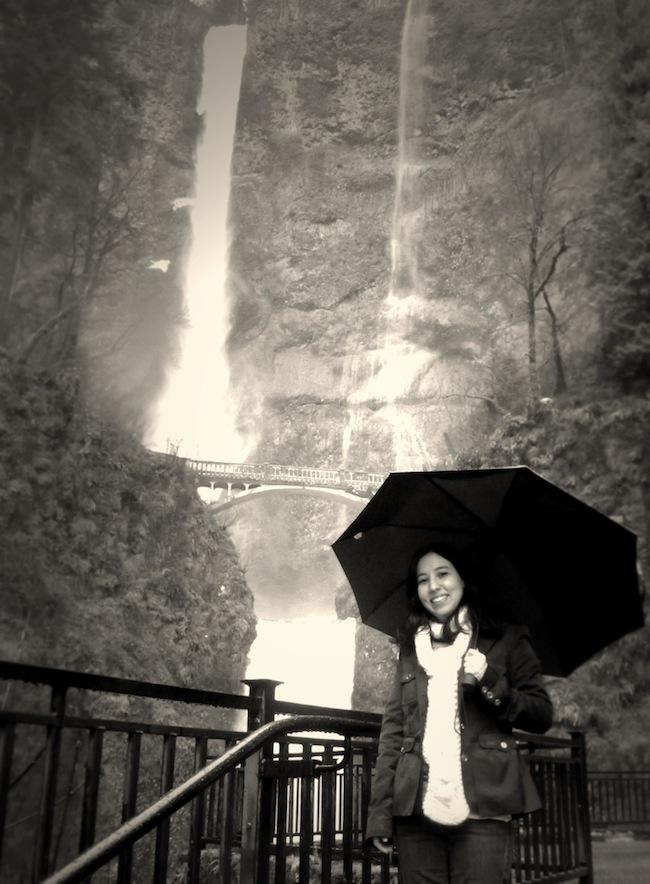 multnomah falls oregon1