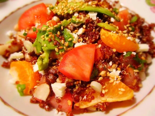 quinoa salad6