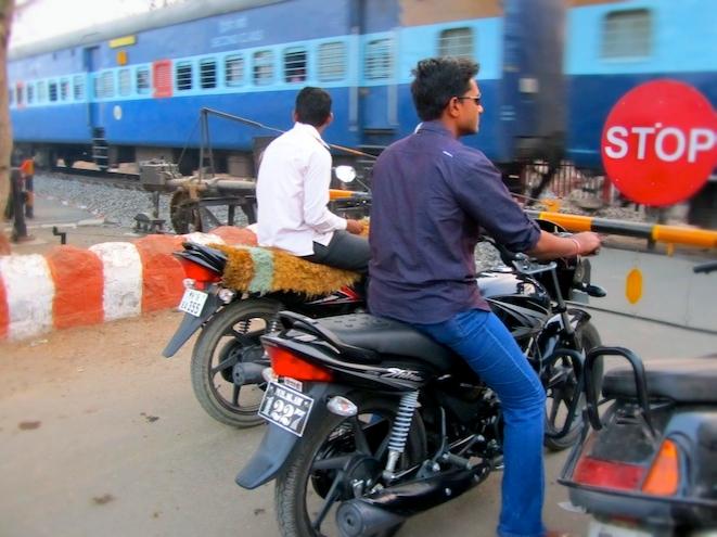 india street train1