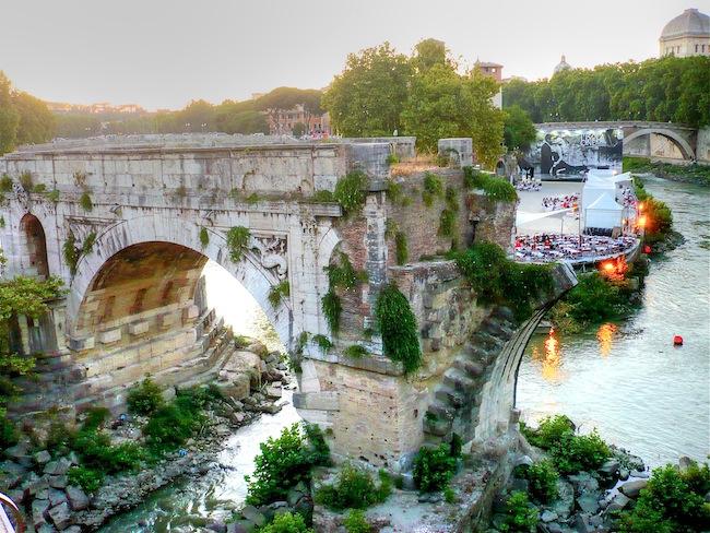 Roma italyHDR