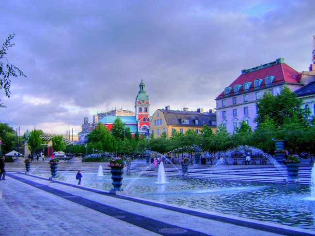 StockholmHDR