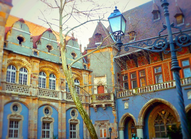 budapest hungary architecture 3