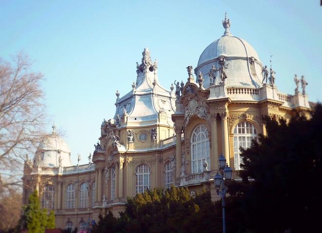 budapest hungary architecture 4