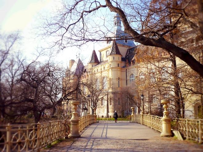 budapest hungary architecture 5