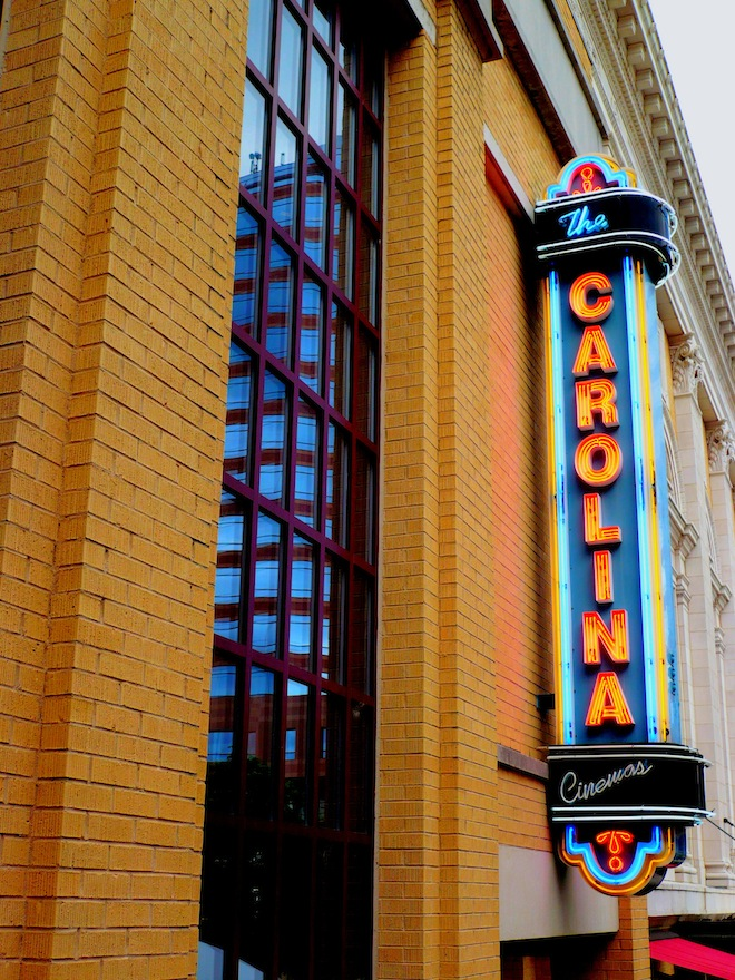 The Carolina Theater, Durham, NC