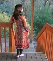 Kurti from Triveni Fashions