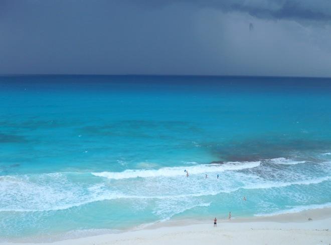 cancun mexico beach1