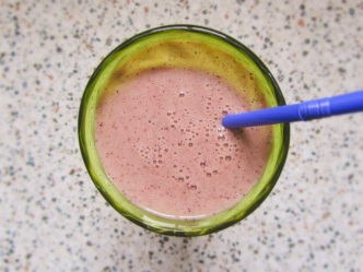 blueberry smoothie6