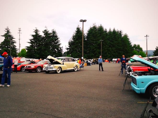 vintage car show3