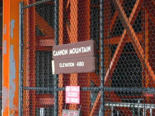 cannon mountain nh6