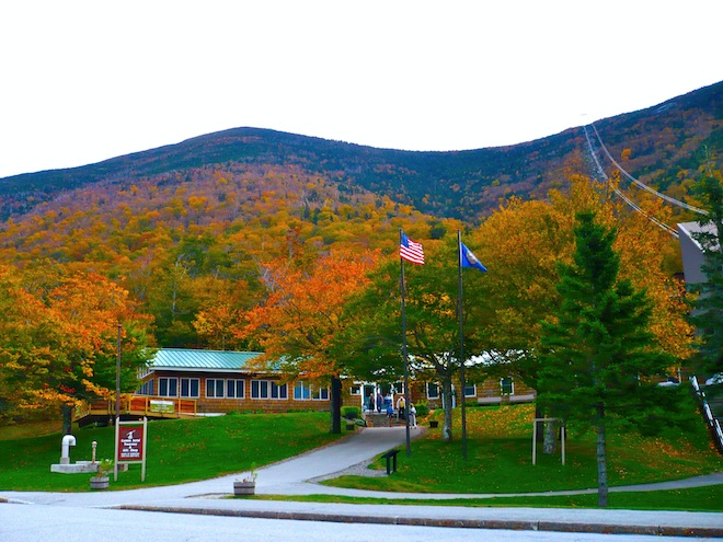 cannon mountain nh8
