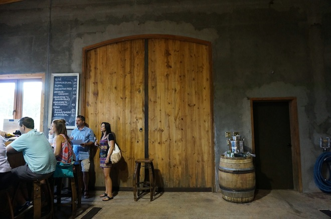 syncline winery washington9