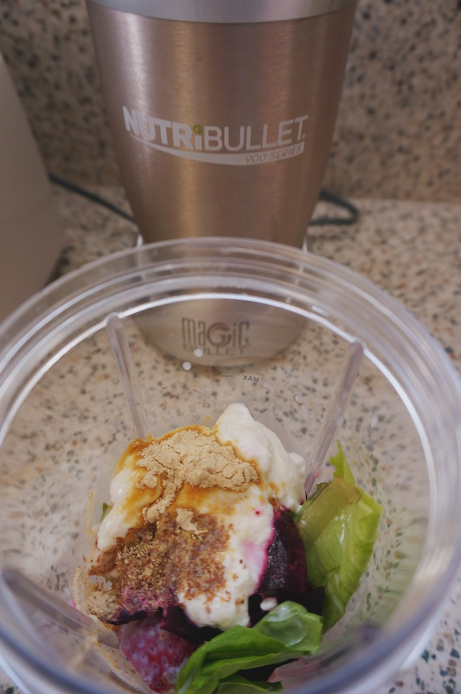 beet smoothie bowl5