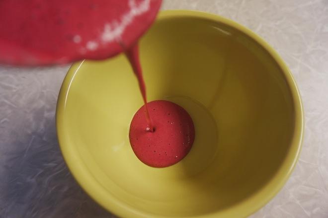 beet smoothie bowl8