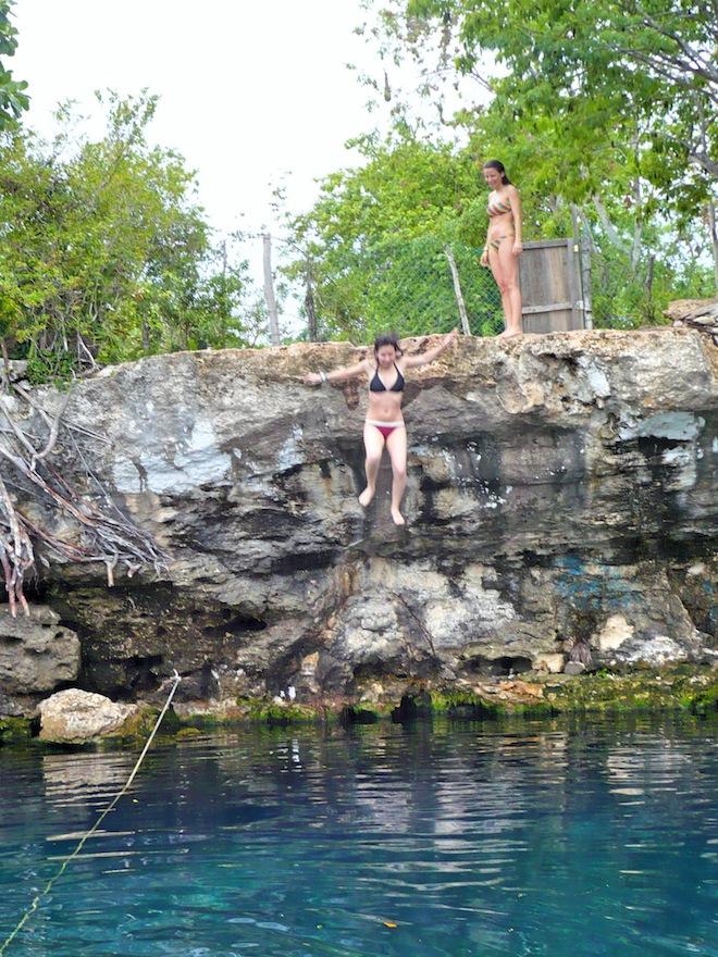 cenote cancun