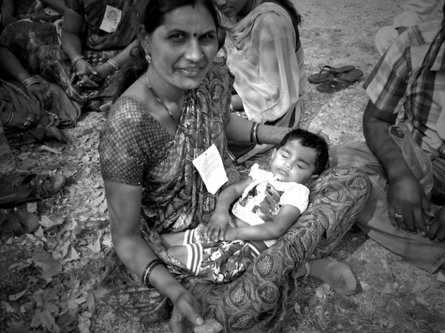 india people bw amarthiti11
