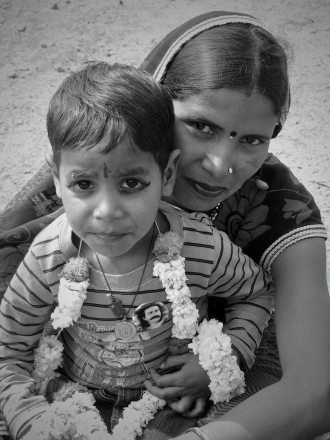 india people bw amarthiti13