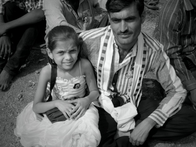 india people bw amarthiti14