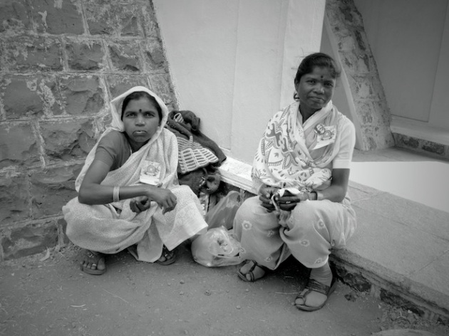 india people bw amarthiti21