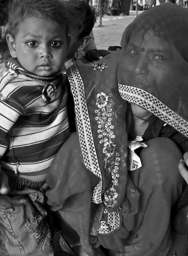 india people bw amarthiti23
