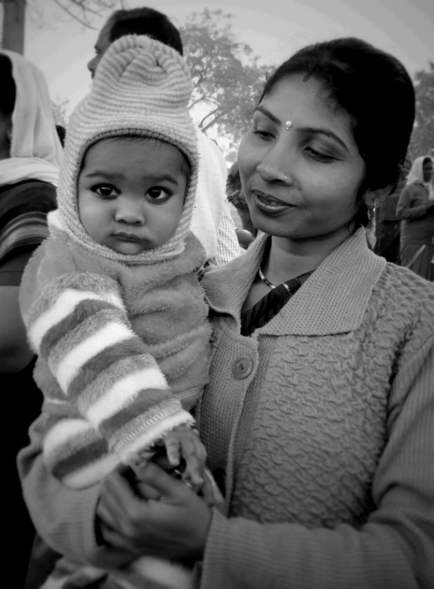 india people bw amarthiti5