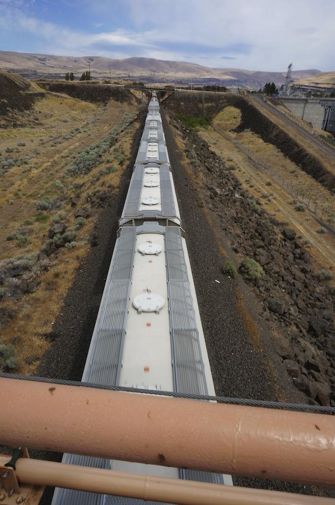 the dalles or bridge dam14