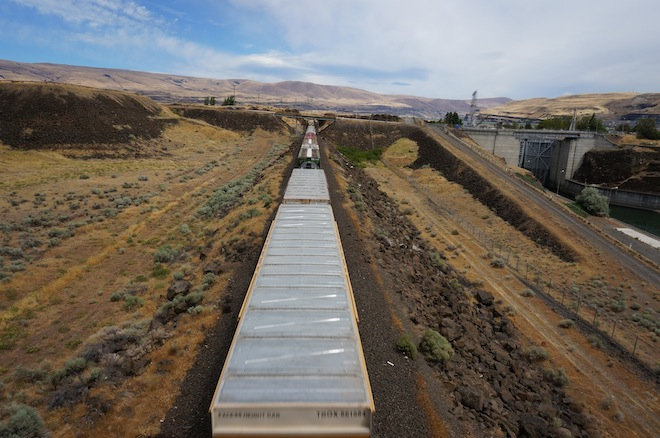 the dalles or bridge dam15