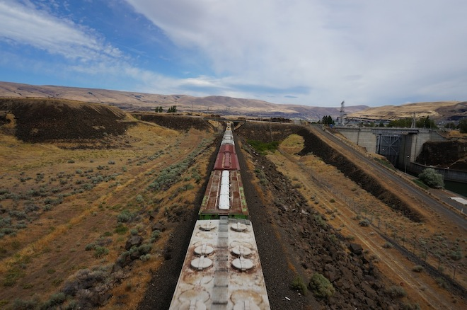 the dalles or bridge dam18