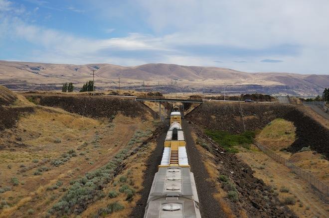 the dalles or bridge dam19