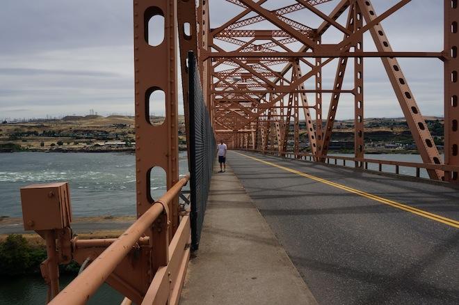 the dalles or bridge dam6