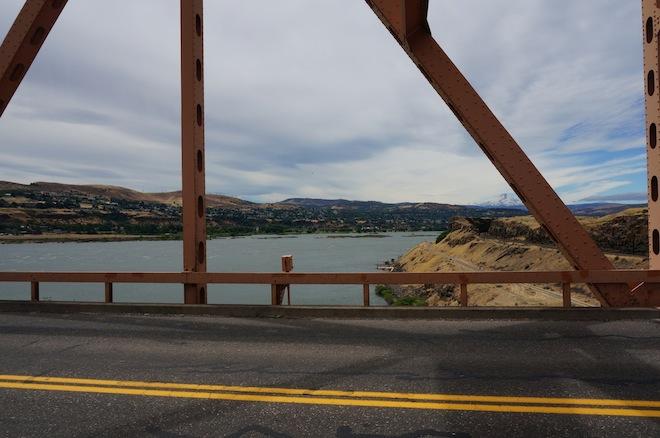 the dalles or bridge dam7