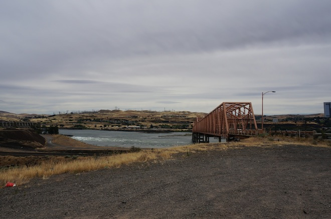 the dalles or bridge4