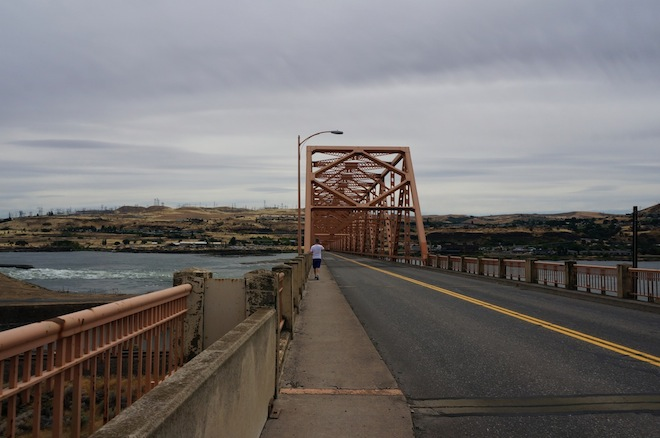 the dalles or bridge8