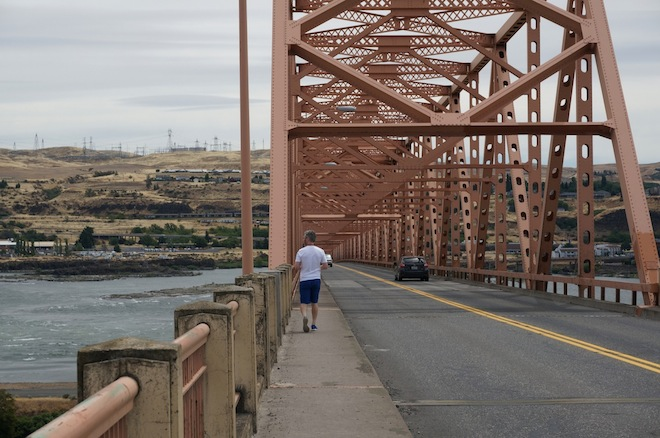 the dalles or bridge9